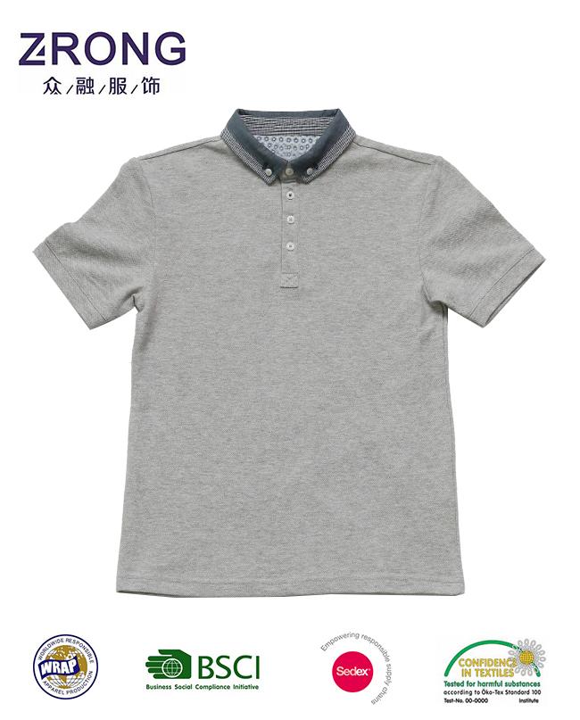 T-Shirt & Polo